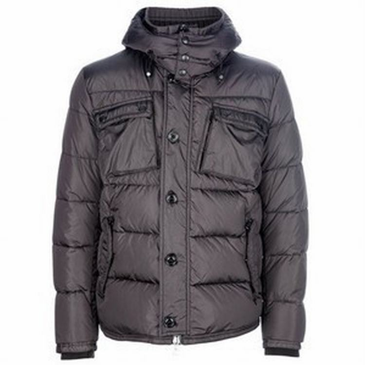 Moncler Lisbonne Men Jacket Purple