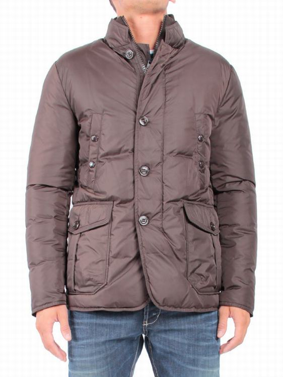 Moncler Tany Men Jacket Light Wine Red