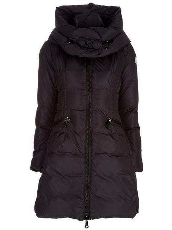 Moncler Cyroselle Women Jacket Dark Red