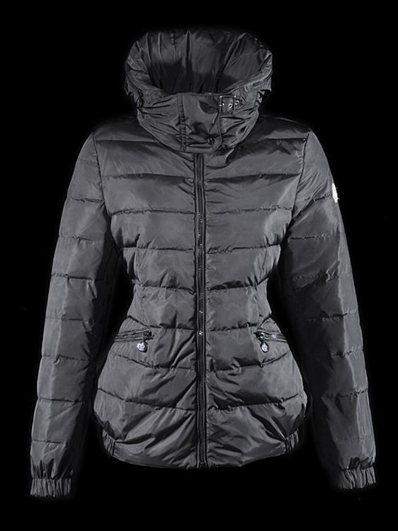 Moncler Epine Women Jacket Light Blue