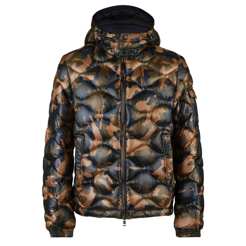 Moncler Morandieres Men Jacket Colors