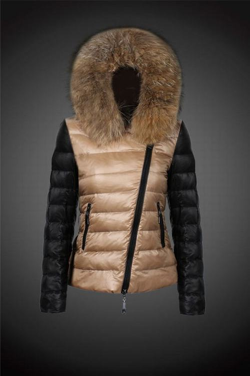Moncler 2 Women Jacket Cherry Black