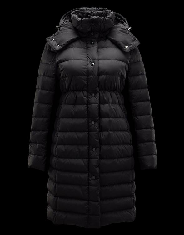 Moncler Adoxa Women Jacket Black