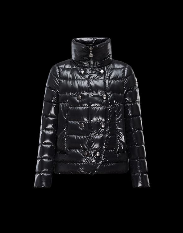 Moncler Eulalia Women Jacket Black