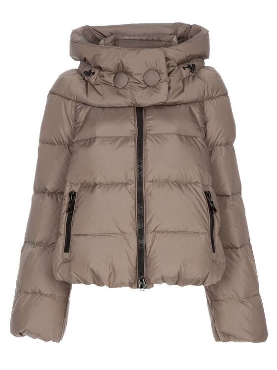 Moncler Mengs Women Jacket Light Pink