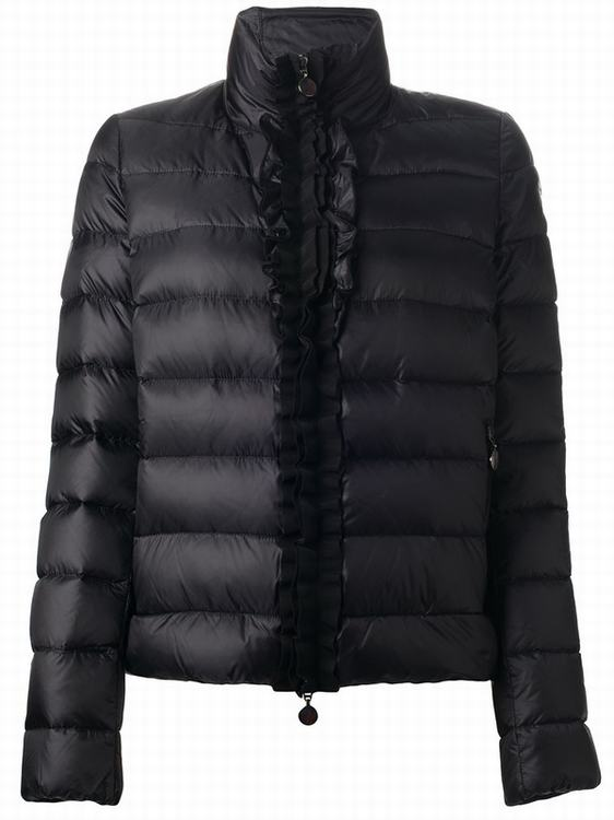 Moncler Oxalis Women Jacket black