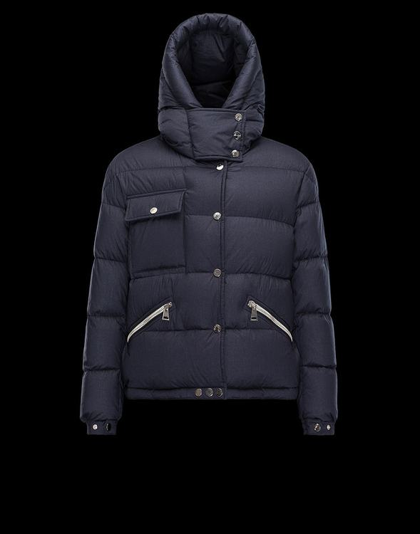 MONCLER ARETUSA Men Blue