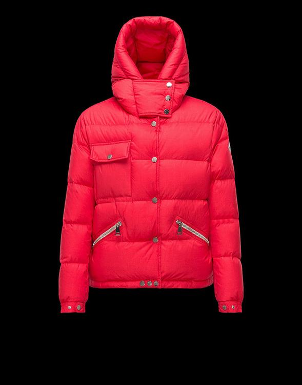 MONCLER ARETUSA Men Red