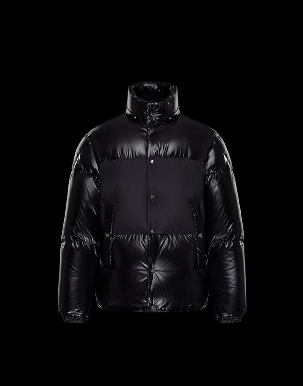 MONCLER AYNARD Men Dark Purple