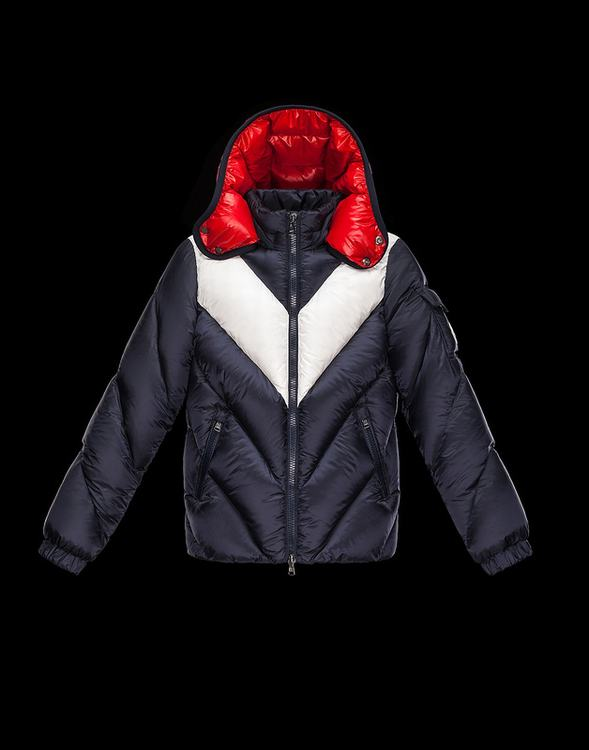 MONCLER BALTHAZAR Men Black