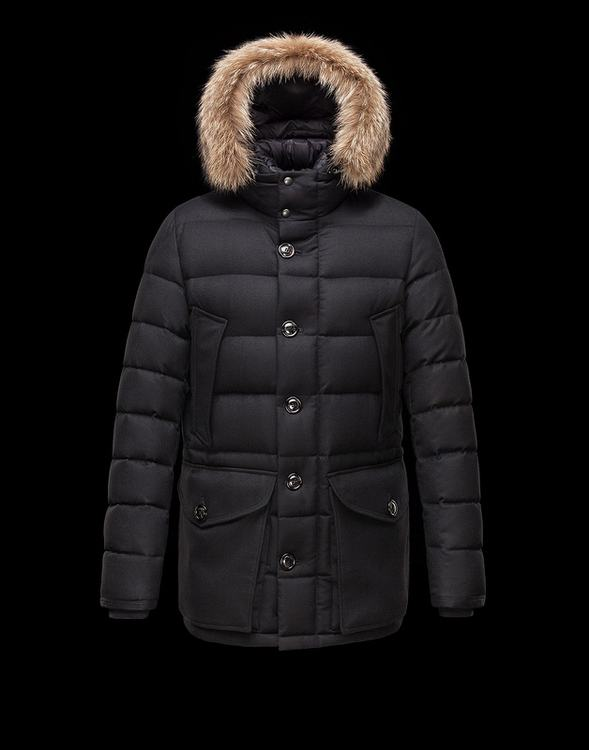 MONCLER RETHEL Women Black