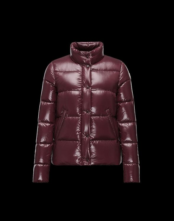MONCLER BRETHIL Women Red