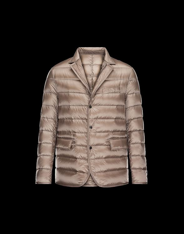 MONCLER DUPRE Men Brown