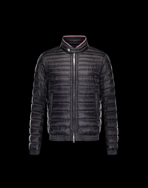 MONCLER GARIN Men Wine Red