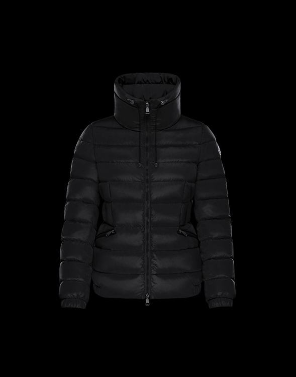 MONCLER IREX Men Black