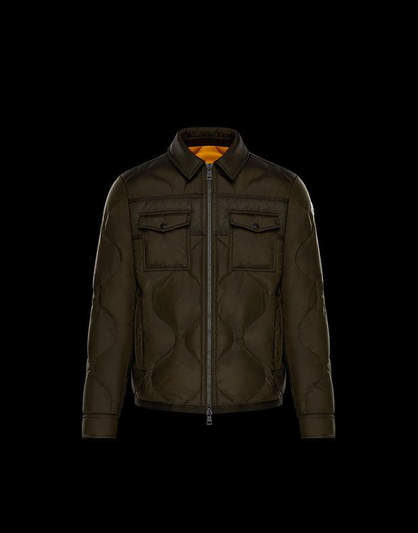 MONCLER STEPHAN Men Brown