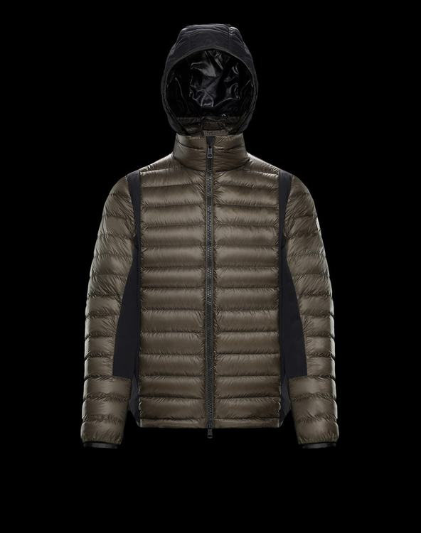 MONCLER HERS MENS OUTERWEAR Godl