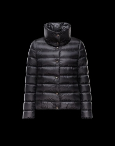 MONCLER PLESSIS Men Black