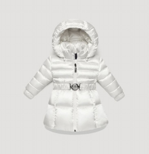 Moncler Enfant Maroue Kids Suits White