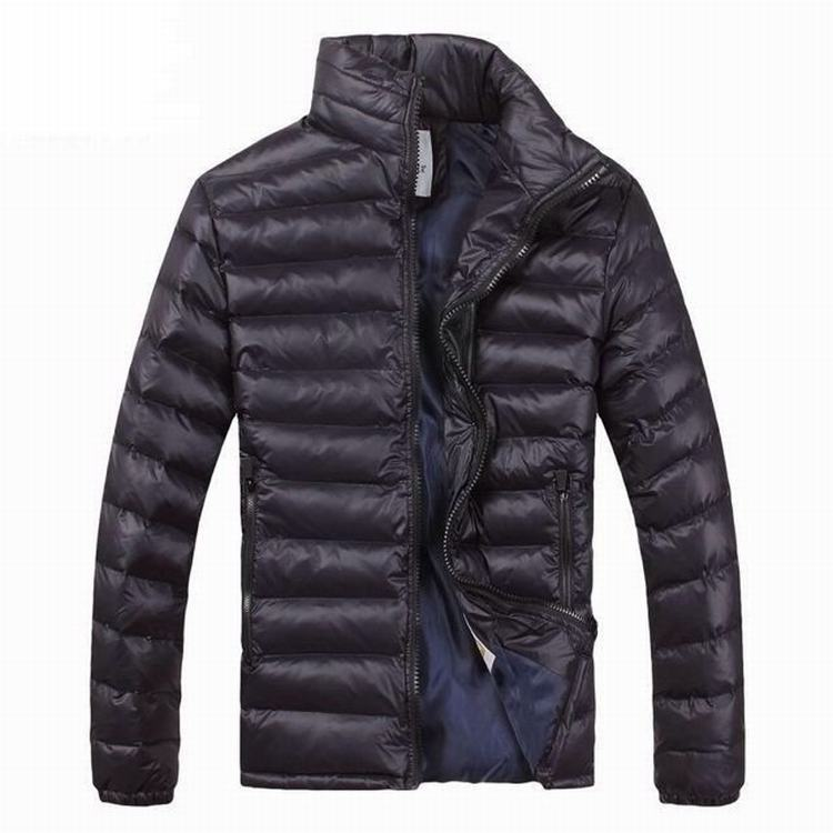 Moncler Gamme Bleu 05 Men Jacket Purple