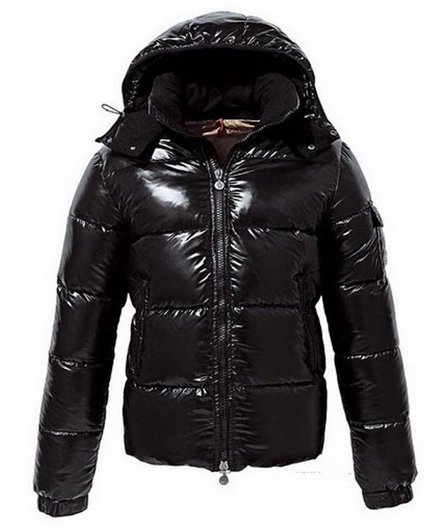 Moncler Himalaya Men Jacket Dark Brown
