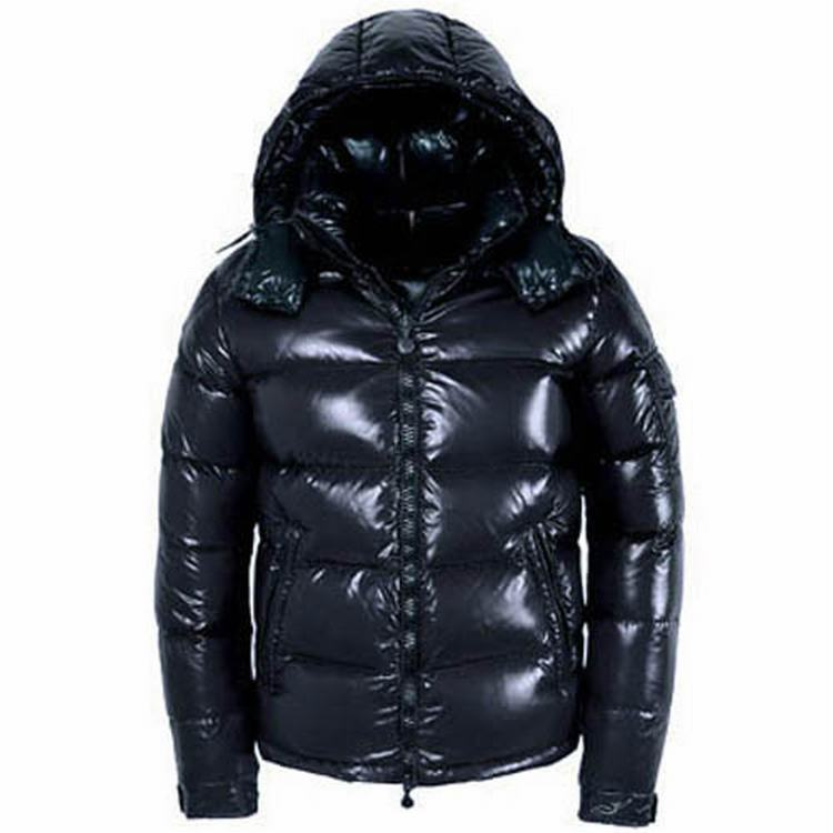 Moncler Maya Men Jacket Dark Cyan