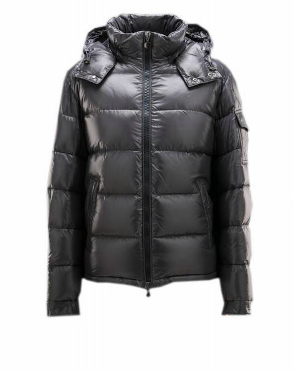 Moncler Maya Men Jacket Grey