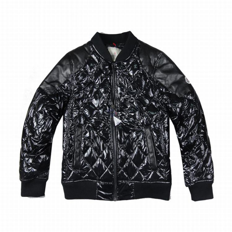 Moncler Tanguy Men Jacket Black