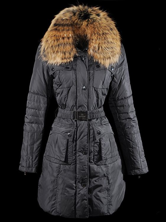 Moncler Alchemille Women Jacket Grey