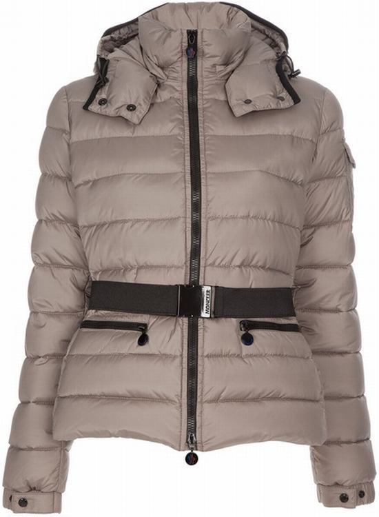 Moncler Bea Women Jacket Cherry