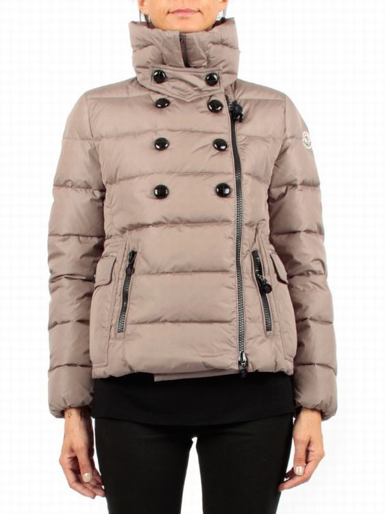 Moncler Cyroselle Women Jacket Cherry