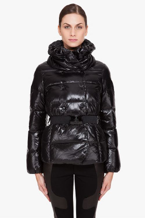 Moncler Datur Women Jacket Black