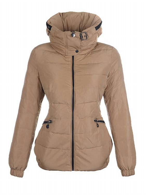 Moncler Epine Women Jacket Cherry