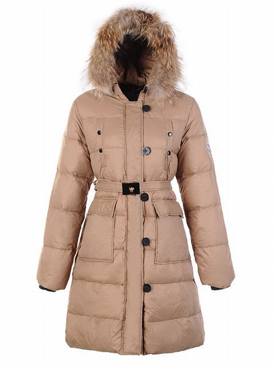 Moncler Fragon Women Jacket Cherry