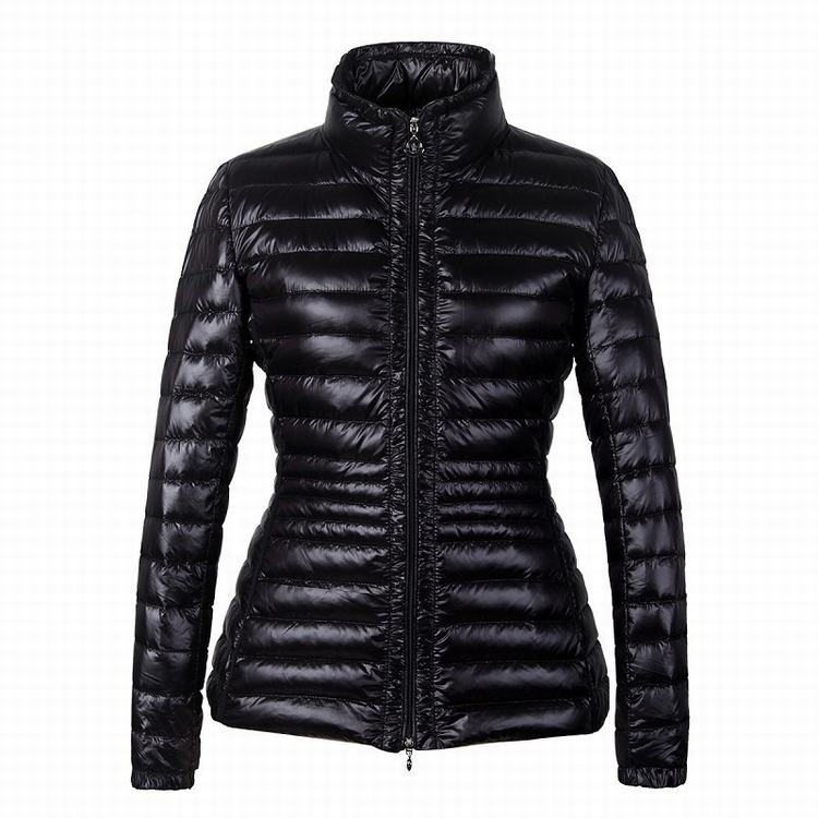 Moncler Ire Women Jacket Black