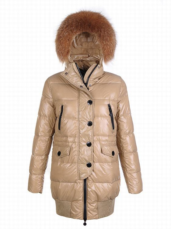 Moncler Loire Women Jacket Cherry