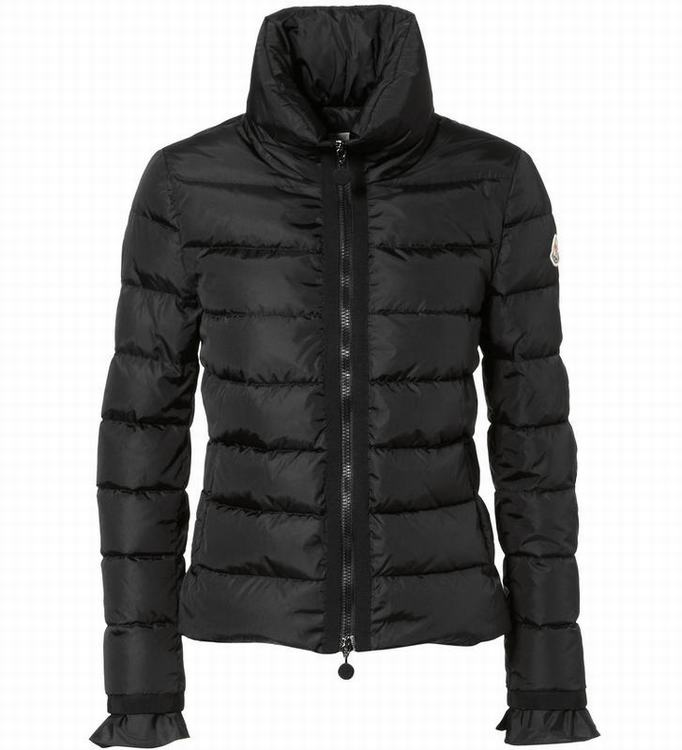 Moncler S Yori Women Jacket Black