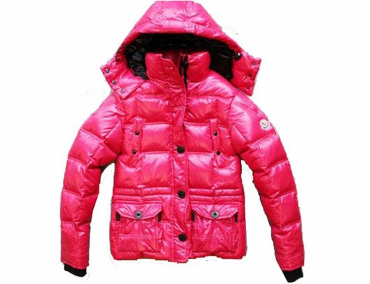 Moncler Trianon Women Jacket Pink
