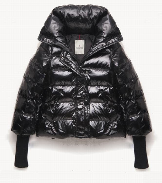 Moncler Tulsa Women Jacket Black
