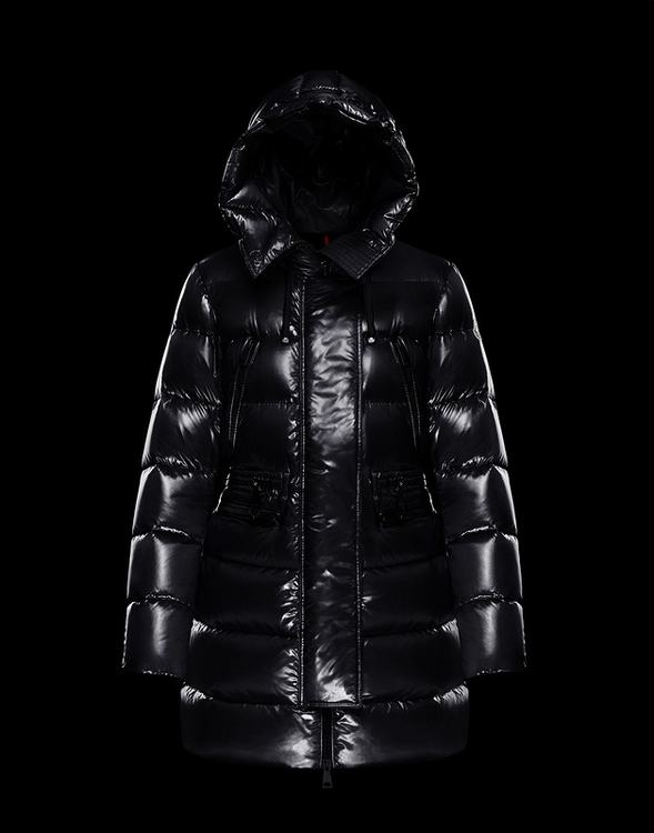 Moncler Aphri Men Jacket Dark Blue
