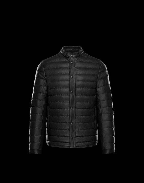 Moncler Vaal Men Jacket Black