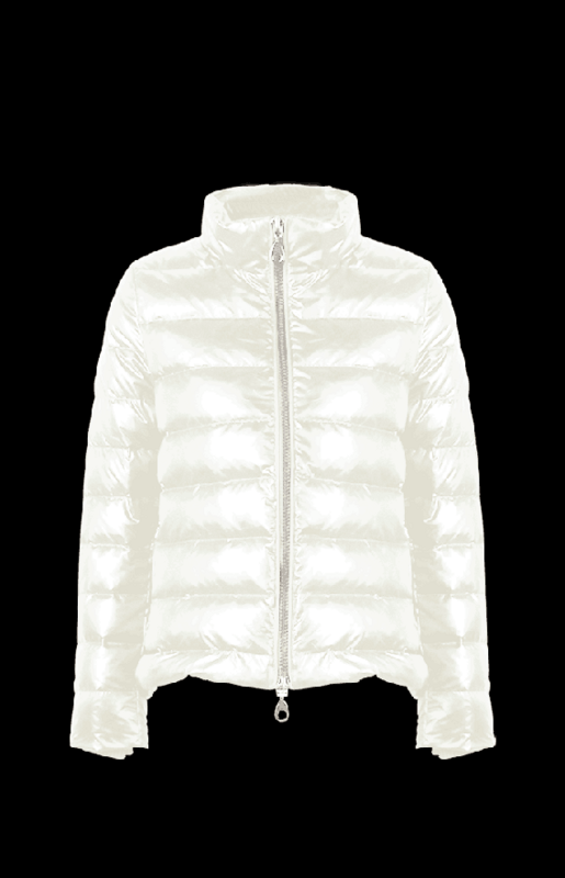 Moncler 3 Women Jacket White