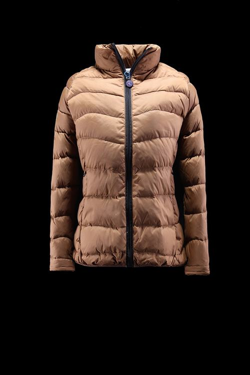 Moncler Anne Women Jacket Brown
