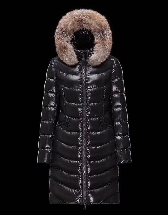 Moncler Aphia Women Jacket Black
