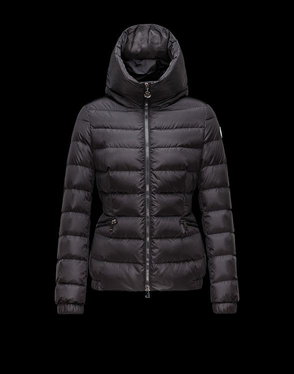Moncler Artemis Women Jacket Black