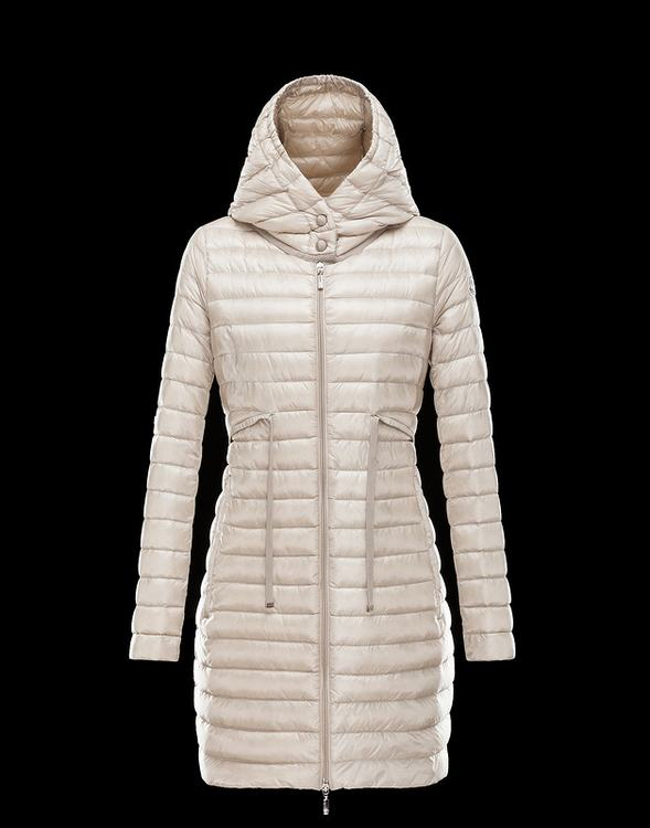 Moncler Barbel Women Jacket Pink