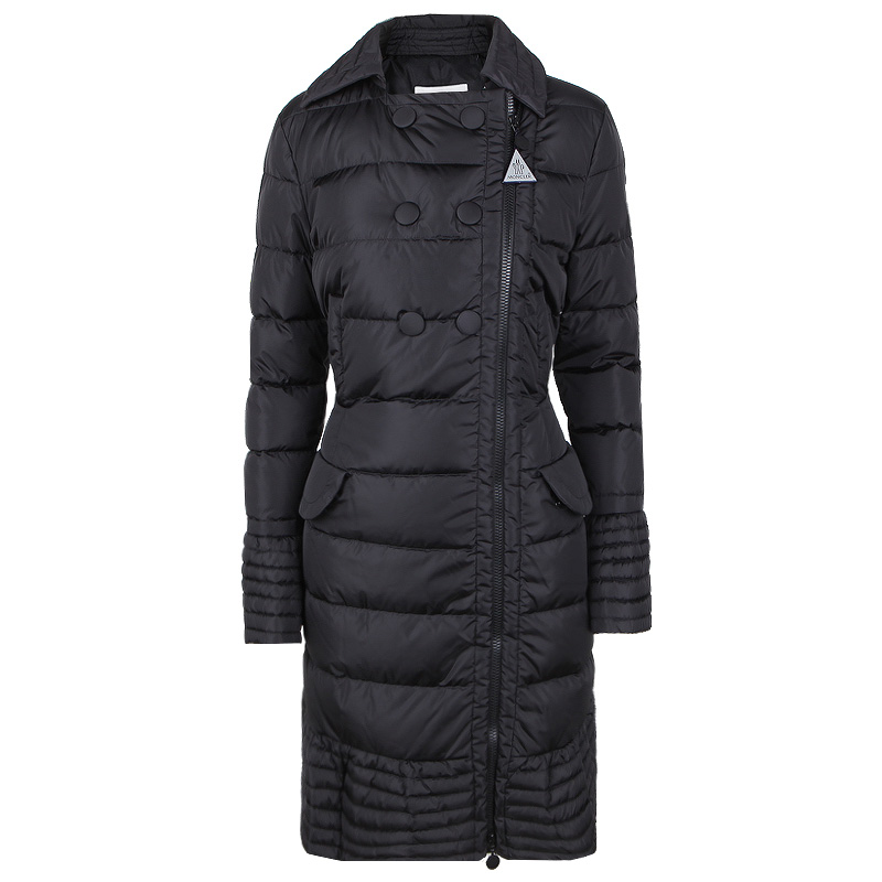 Moncler Bitar Women Jacket Black