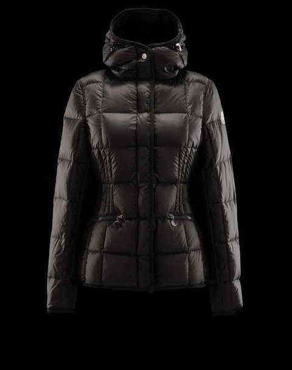 Moncler Buis Women Jacket Green