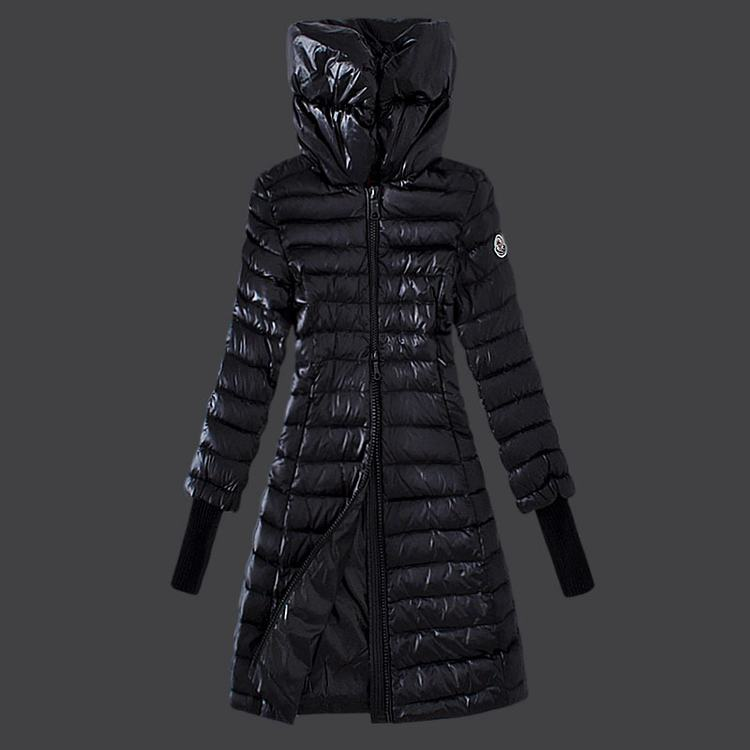Moncler Grenoble 05 Women Jacket Black