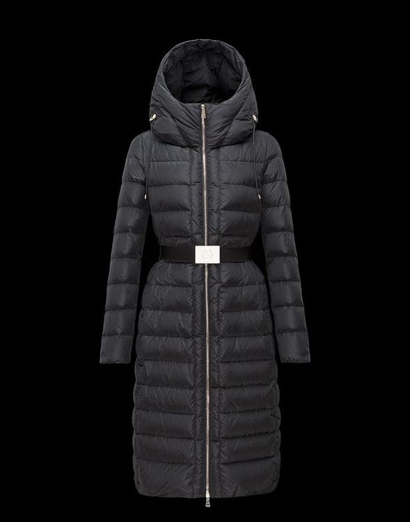 Moncler Imin Women Jacket Black